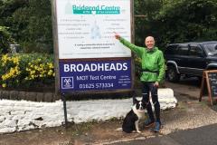 Starting-the-run-at-Bridgend